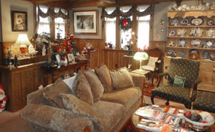 Bed and Breakfast Bellevue Ohio