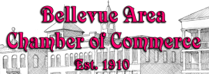 The Bellevue Area Chamber of Commerce